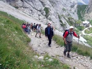 Izlet v tujino 2009