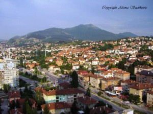 Sarajevo